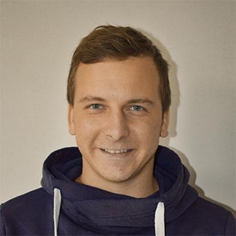 Petr Černý instruktor plavání - kurzy plavání pro děti - ZŠ Plavání Praha